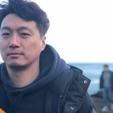 진욱 - Profil Użytkownika