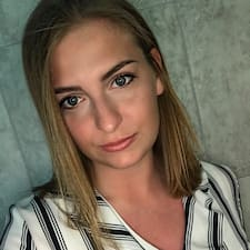 Polina User Profile