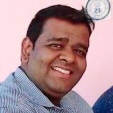 Jidesh User Profile