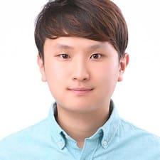 Profil Pengguna Jaehoon