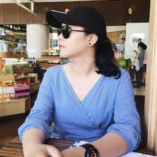 Profil utilisateur de Phương Oanh