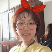 Profil utilisateur de Anqi