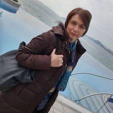 Jasmina Brugerprofil