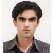 โพรไฟล์ผู้ใช้ Mohammad Reza