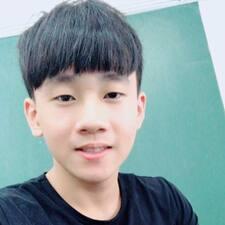 Profil korisnika 余