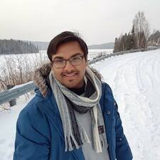 Profil utilisateur de Tausif