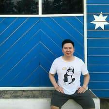 Profil utilisateur de Gunawan