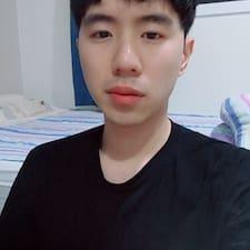 Yeongkeun User Profile