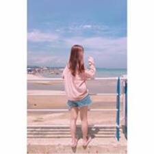 Perfil do utilizador de Jaehee