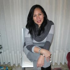 Lina Brukerprofil