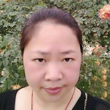 Profil Pengguna 欣悦