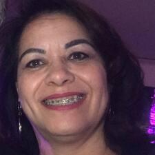 Ana Cristina Brugerprofil
