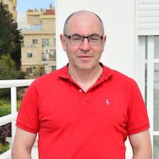 Viatcheslav User Profile