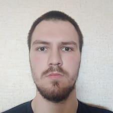 Gebruikersprofiel Андрей
