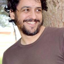 Nutzerprofil von Luís Humberto
