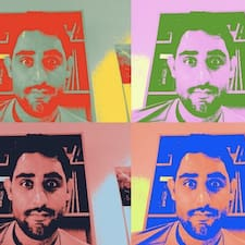 Profil korisnika Enrico