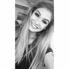 Profil utilisateur de Rylie