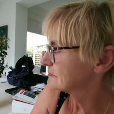 Profil utilisateur de Arga