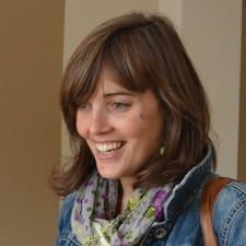 Gwenaëlle felhasználói profilja