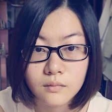 祎 - Uživatelský profil