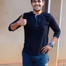 Manjunath Kullanıcı Profili