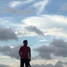 Profil korisnika Arjun