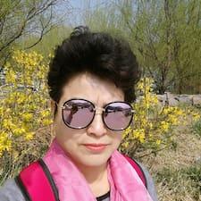 姐妹 User Profile