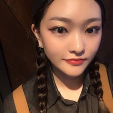 Профиль пользователя Sunwoo