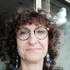 Veronique Brugerprofil