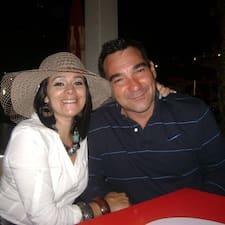 Maria & Alexandre on supermajoittaja.