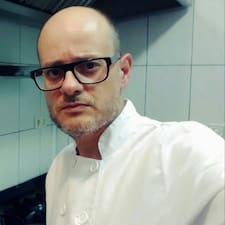 Luis Fernando Brugerprofil