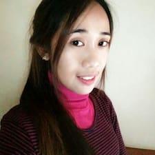 Profil Pengguna Pearly Ann