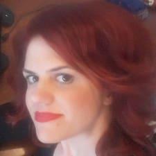 Profil utilisateur de Voula