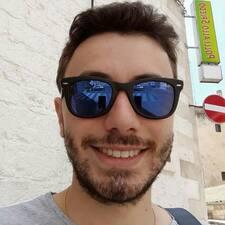 Профиль пользователя Antonio