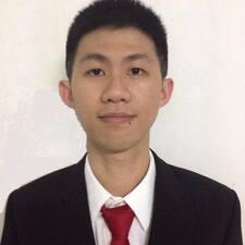 Hong Xuan Brukerprofil