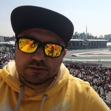 Andres - Profil Użytkownika