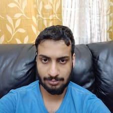 Pranav Kullanıcı Profili
