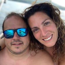 Profil utilisateur de Jf Et Melanie