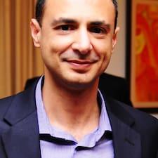 Profilo utente di Osman