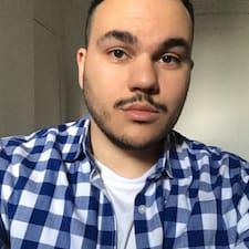 Profil utilisateur de Ryhad
