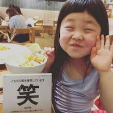 Yangfeng - Uživatelský profil