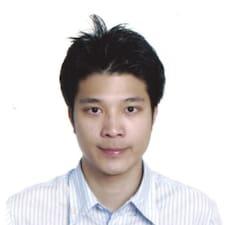 Komkrit User Profile