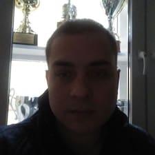 Nutzerprofil von Павел