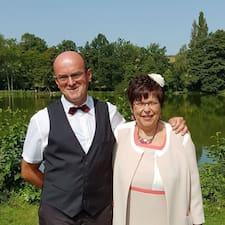 Profilo utente di Joël & Sylvie