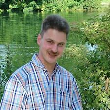 Achim Brukerprofil