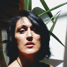 Natalia Alamo User Profile