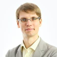 Aleksander Brugerprofil