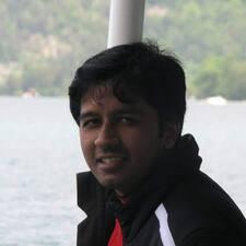 Shashank님의 사용자 프로필