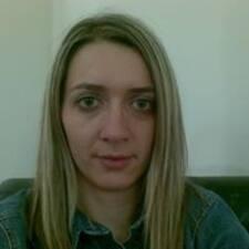 Profil korisnika Ljubica