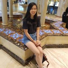 Профиль пользователя Hui Yan Valerie